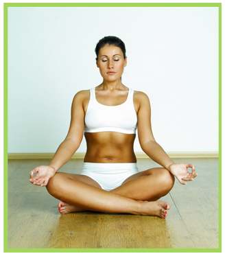 proper breathing techniques for yoga and meditation